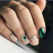 spring nail art 2019 cute