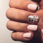 winter nail design 2019 cute
