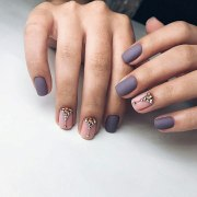 winter nail design 2019 cute