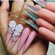 3d nail design - ftempo