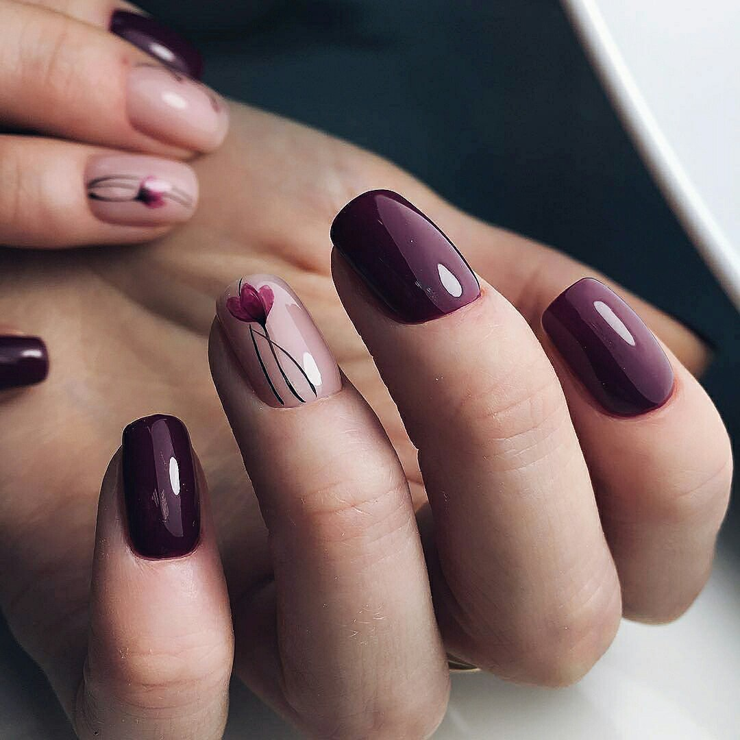 Nail Art Pictures Only Spring Designs 2018 Cute Ideas Ladylife