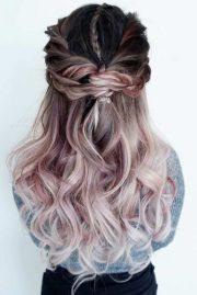 bohemian hairstyles 2019 54