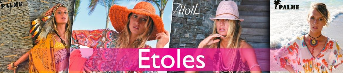 Etoles Lady mac