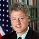 bill clinton and marijuana