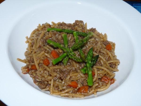 Beef Rice A Roni Copycat Recipe Lady Melady My Castle