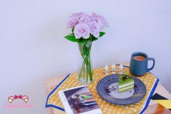南京復興美食》Olive's Baking甜點工作室,細膩手作甜點&每週限定餐點紅酒牛肉的安靜舒適空間