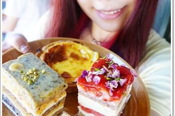 澳洲雪梨美食》Black Star Pastry,名不虛傳的超人氣「 西瓜蛋糕」雪梨必吃甜點!