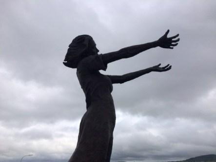 Wailing Woman Sligo