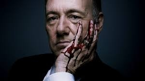house of cards blood