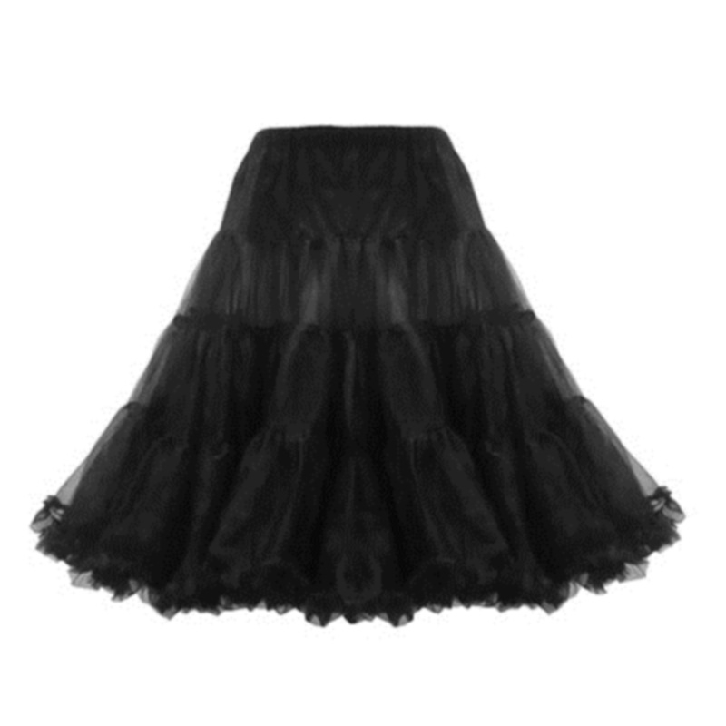 Tulle Petticoat LadyNicci.com