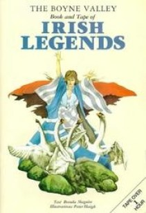 boyne valley book of legends