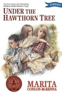 under the hawthorn