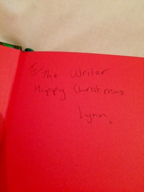 lynn notebook