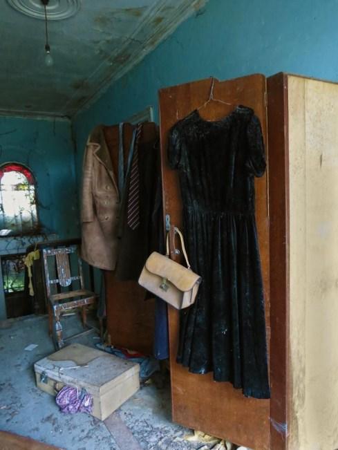 clothes derelict ireland