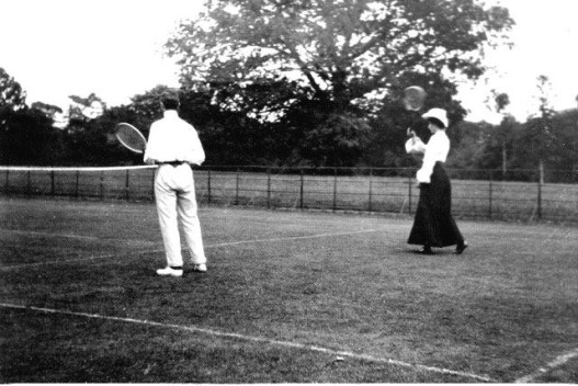 tennis derelict ireland 1904