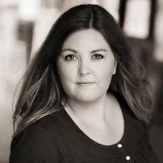 Catherine Ryan Howard by City Headshots Dublin