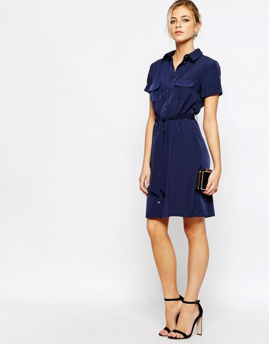 Closet Dress €81.69 ASOS