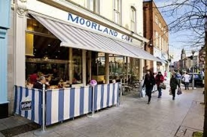 moorland cafe