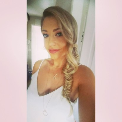Hayley Dawson