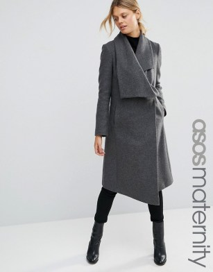 Maternity Coat ASOS