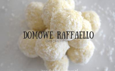 Domowe Raffaello