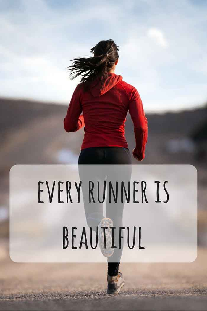 I know you probably already know all this, but runners are awesome and here's why. | LadyofAwesome.com