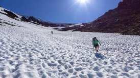 Descending Red Pass