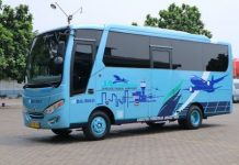 Big Bird Traveloka 1