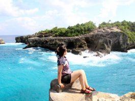 Blue Lagoon Nusa Ceningan Bali - 5