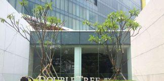 DoubleTree by Hilton Jakarta 1