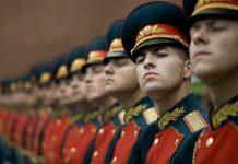 Fakta Lucu dan Unik Orang Rusia