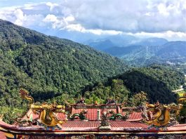 Resorts-World-Genting-Chin-Swee-Temple-12