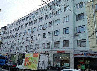 Moscow - Apartlux on Gruzinsky Val