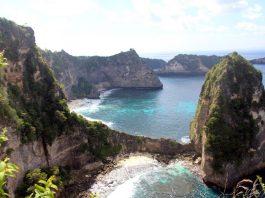 Pulau Seribu Nusa Penida bali - 1