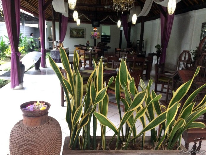 Review Hotel Puri Maharani Boutique and Spa, Sanur, Bali - 3