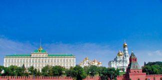 Traveling Hemat ke Rusia