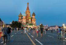 Visa Rusia 1