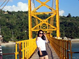 Yellow Bridge Nusa Lembongan Bali - 5