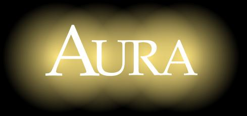 MEANING OF AURA & COLOURS' 1