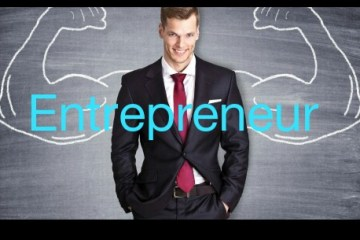 Why Become an Entrepreneur? 7