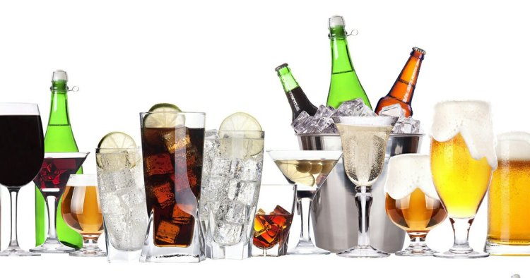 The Spiritual Consequences of Alcohol most people don't know!! 2