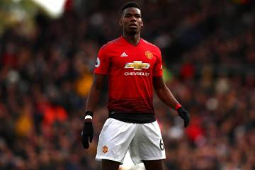 Julian Draxler - PSG Have Players Who Can Stop Paul Pogba During UCL Tie 12