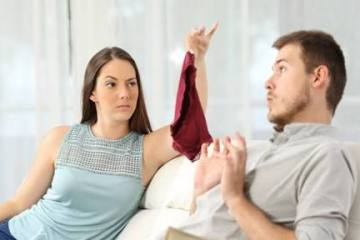 Cheating Partner, Should they be forgiven? 3