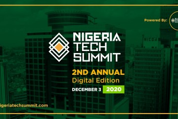 Annual Nigeria Tech Summit