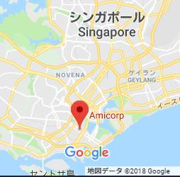 マネートラック本社シンガポール