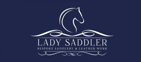 Lady Saddler logohomepageslider