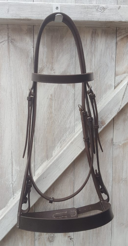 Cavesson Bridle