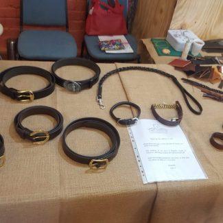 Spring Craft Fair Table