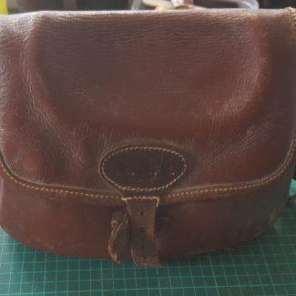 Cartridge bag in for repair