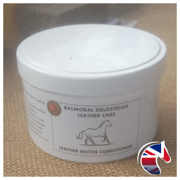 Balmoral Leather Conditioner